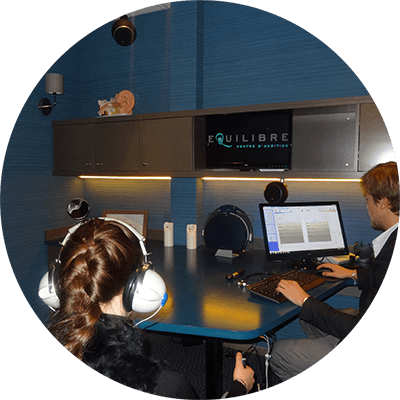 test auditif suresnes