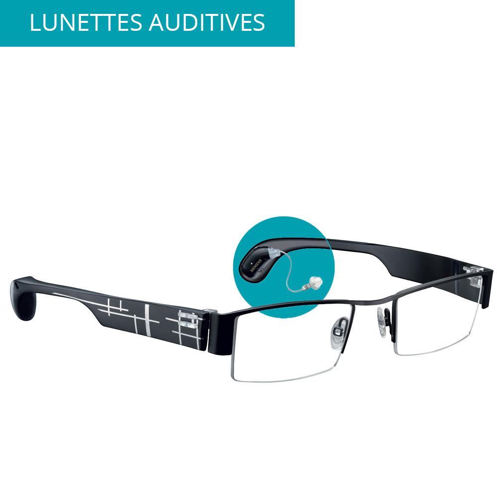 lunette auditive